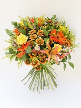 Bouquets: Happy Bouquet
