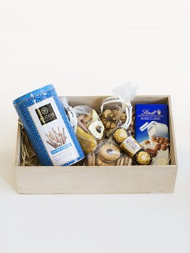 Essential Goods: D'licious Lindt Box for Him