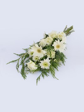 Funeral : Flat Tied Bunch