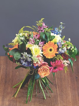 Bouquets: Feel Better Bouquet