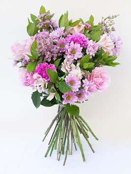 TFG: Spritely Spring Bouquet