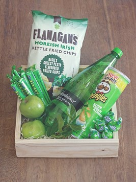 Essential Goods: Green Fizz Gift Box
