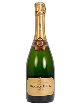 Wine: Graham Beck Bliss Demi-sec