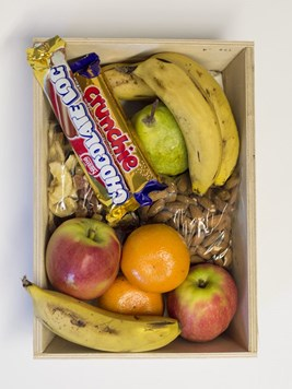 Essential Goods: Snack Pack